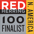 Red Herring Finalist award